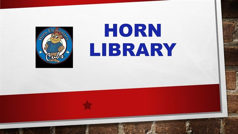 Horn Library