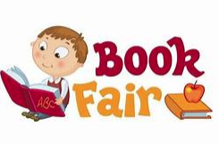 Falling in Love with Books Book Fair - February 4th - 8th