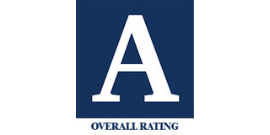 A Overall Rating