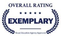 Community and School Engagement Exemplary Rating
