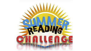 5th summer reading challenge