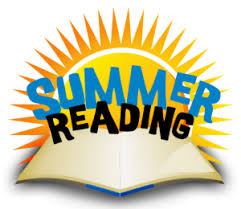 Klentzman ESL Summer Reading Challenge