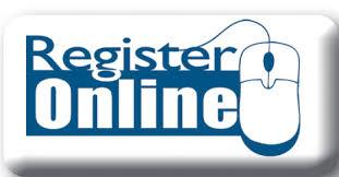 Register Online Icon