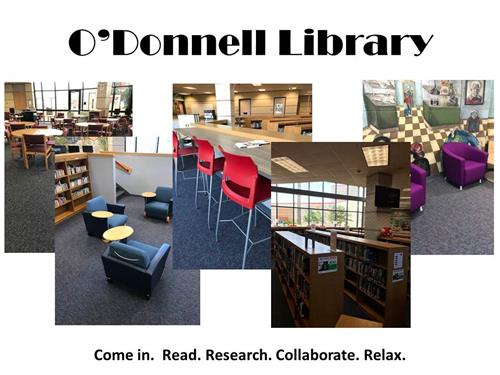 ODonnell Library