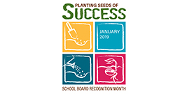 Planting seeds for success!