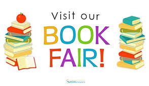 Visit the Book Fair!