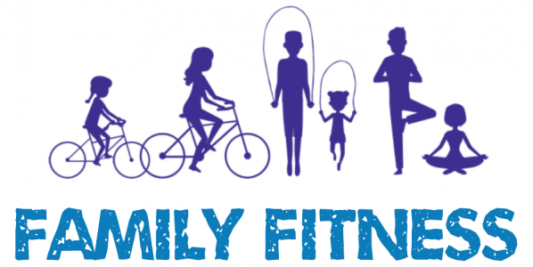 Join Us for Family Fitness Night on April 26th