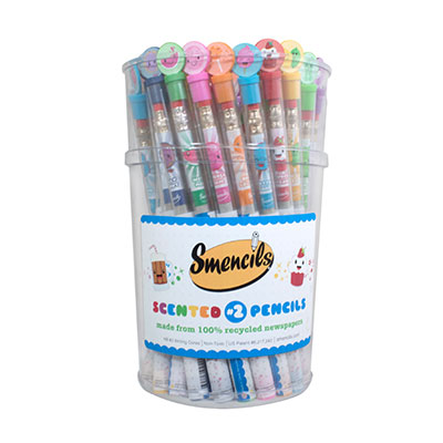 Mahanay's Student Council is selling Smencils!