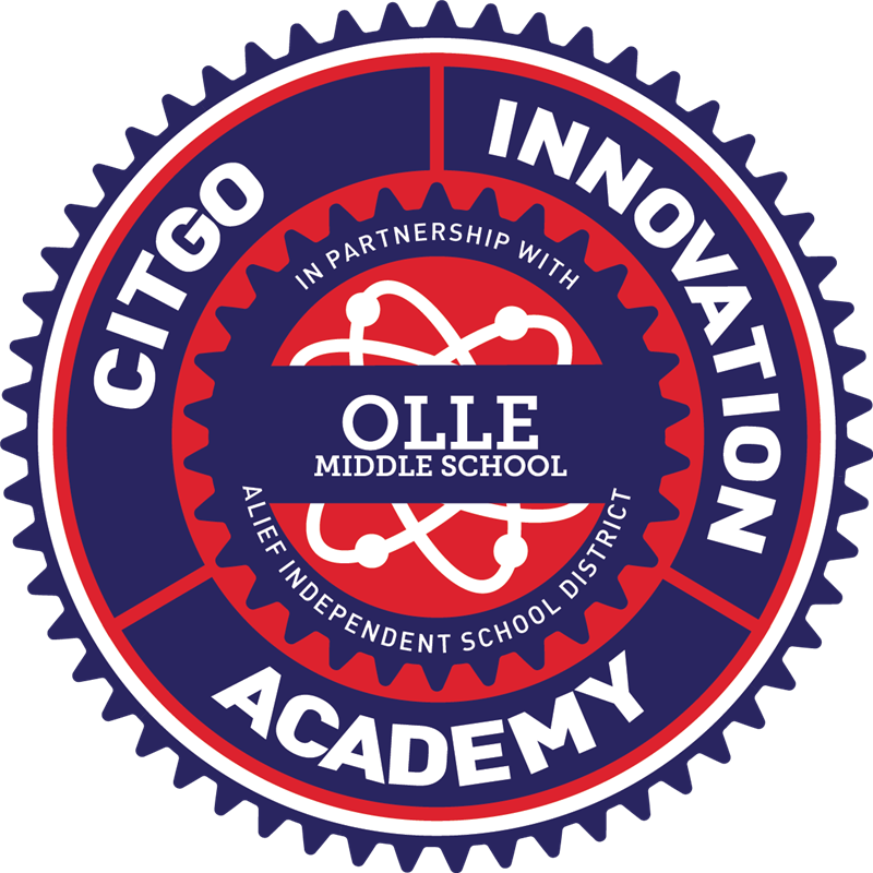 Citgo Innovative Academy at Olle Middle School Logo