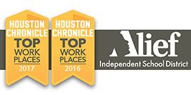 Alief Named Top Workplace