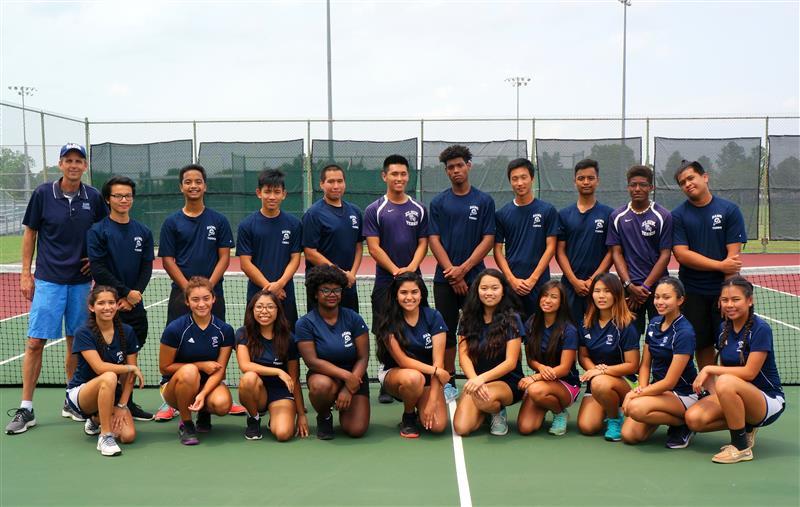 Athletics Tennis