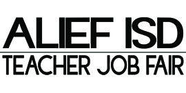 Alief ISD Teacher Job Fair (Saturday, April 25)