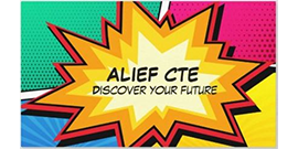 Alief CTE Discover Your Future