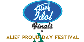 Alief Proud Day Idol Finals