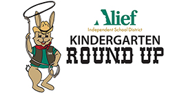 Kindergarten Round-Up Information (March 21)