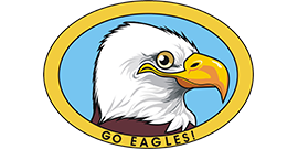Mata eagles logo