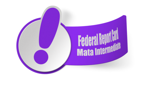 Mata Federal Report Card