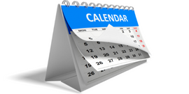 Calendar Logo by Freepik