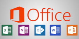 Students can download Microsoft Office 365 for FREE!