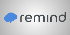 Remind 101 logo
