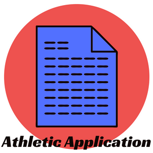 All students interested in sports must fill out this online application