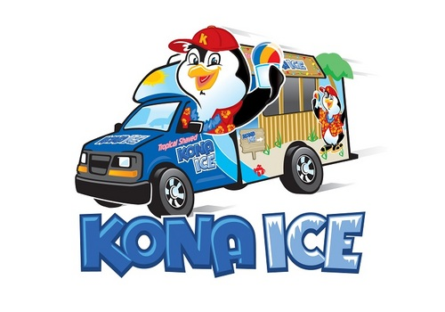 Kona Ice Day March 22
