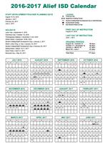 Campus Information Campus Schedule