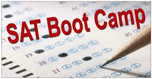 Senior SAT Boot Camp