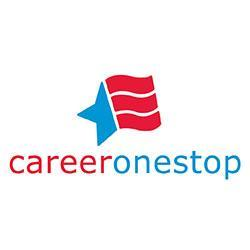 Career One Stop Logo