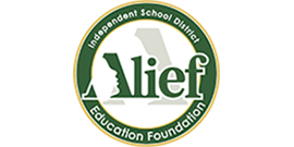 Alief ISD Education Foundation logo