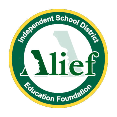 image of Alief Education Foundation logo