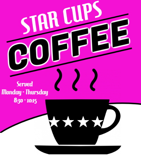 Picture of Star Cups  Service