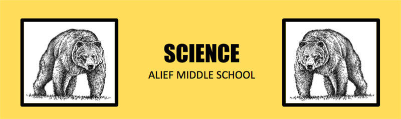 AMS science banner