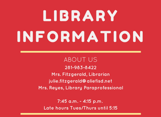 AMS Library Info