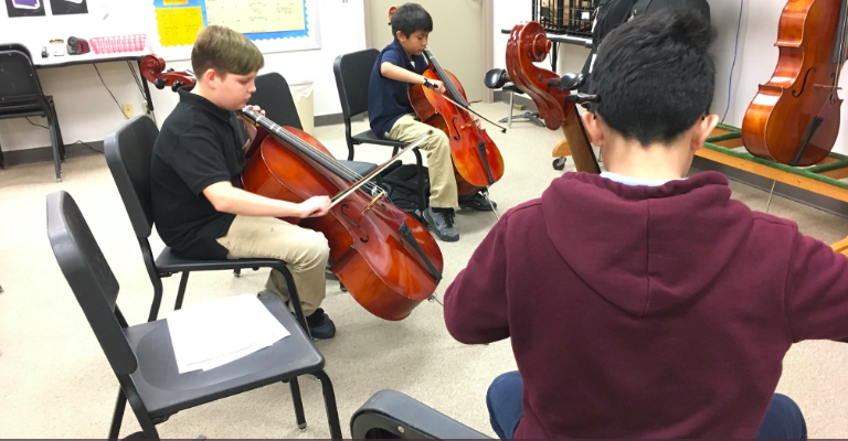 AMS Orchestra