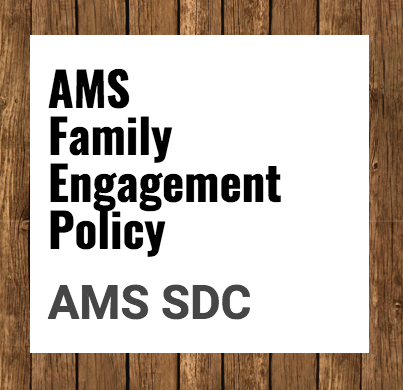 Family Engagement Policy