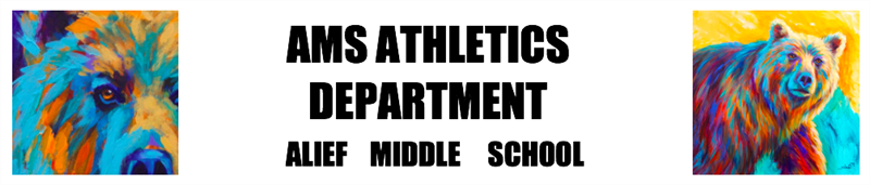 AMS Athletics