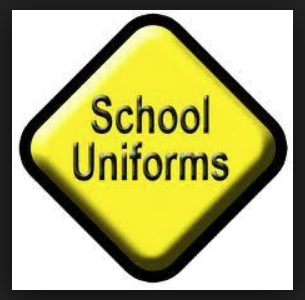 AMS School Uniform Policy