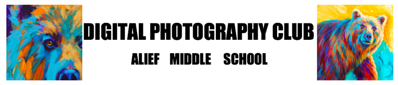 AMS Digital Photography Club