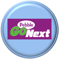 Image result for pebble go next