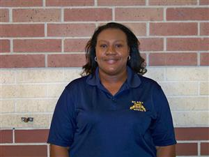 Ms. Mary Williams, Principal