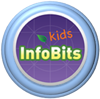 Link to Kids Info Bits