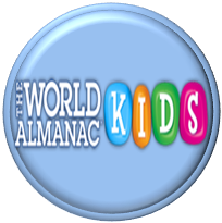 Link to World Almanac for Kids