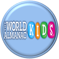 World Book Kids Almanac