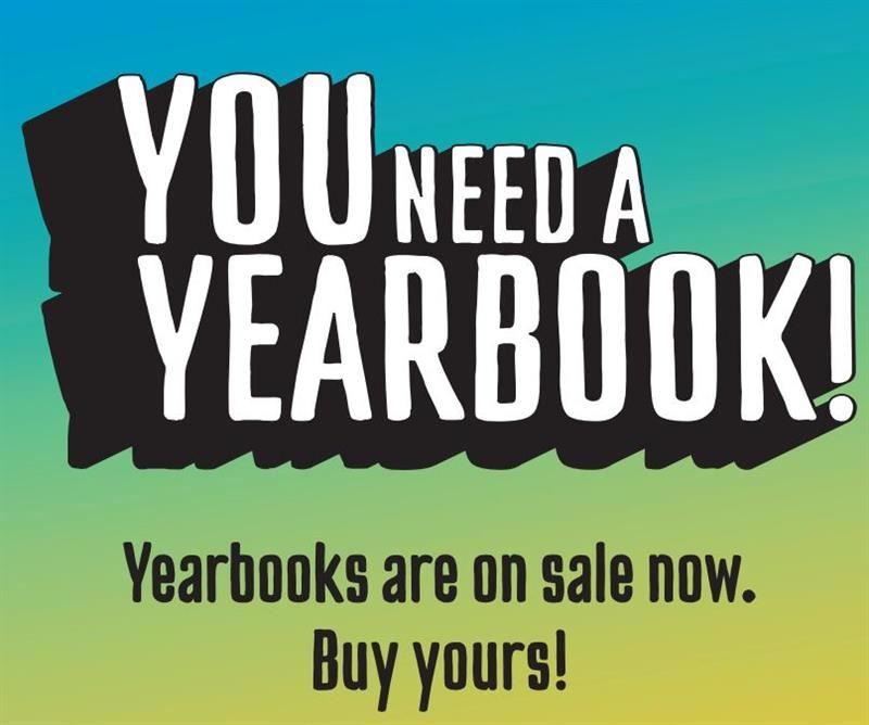 Link to purchase your 2020 Yearbook and Senior Congratulatory Ad