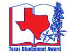 Bluebonnet Award List