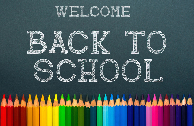 Image result for welcome back to school cultural