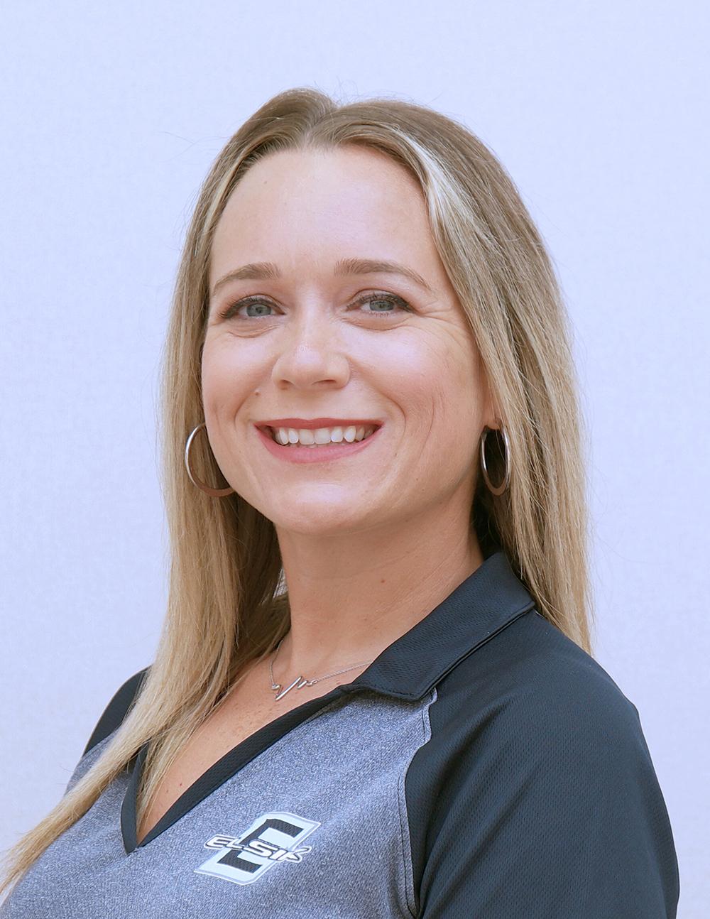 Amber Glynn