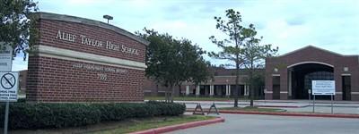Alief Taylor High School / Homepage